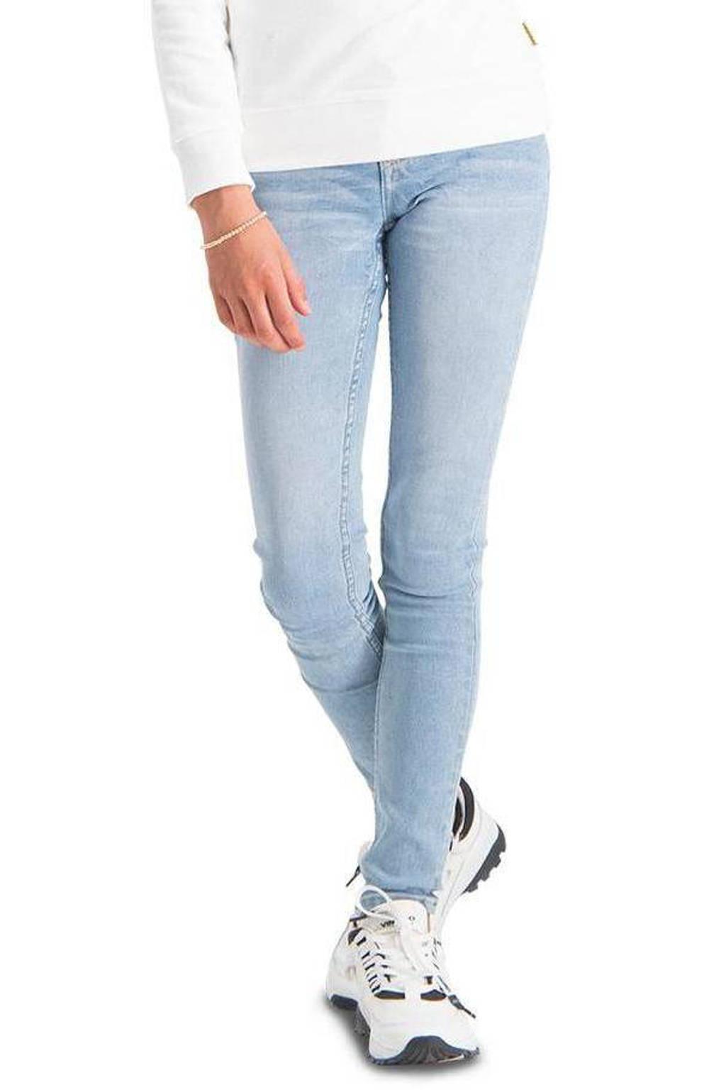 Vingino high waist super skinny jeans Belize mid blue wash, Mid Blue Wash
