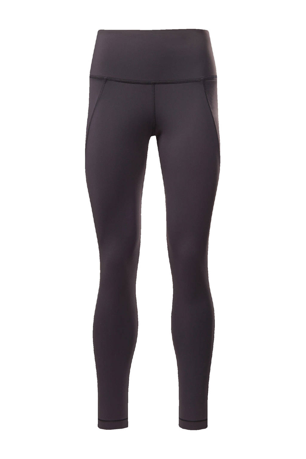 Reebok Training sportlegging zwart, Zwart