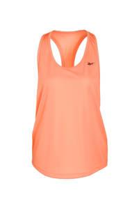 Reebok Training sporttop oranje, Oranje