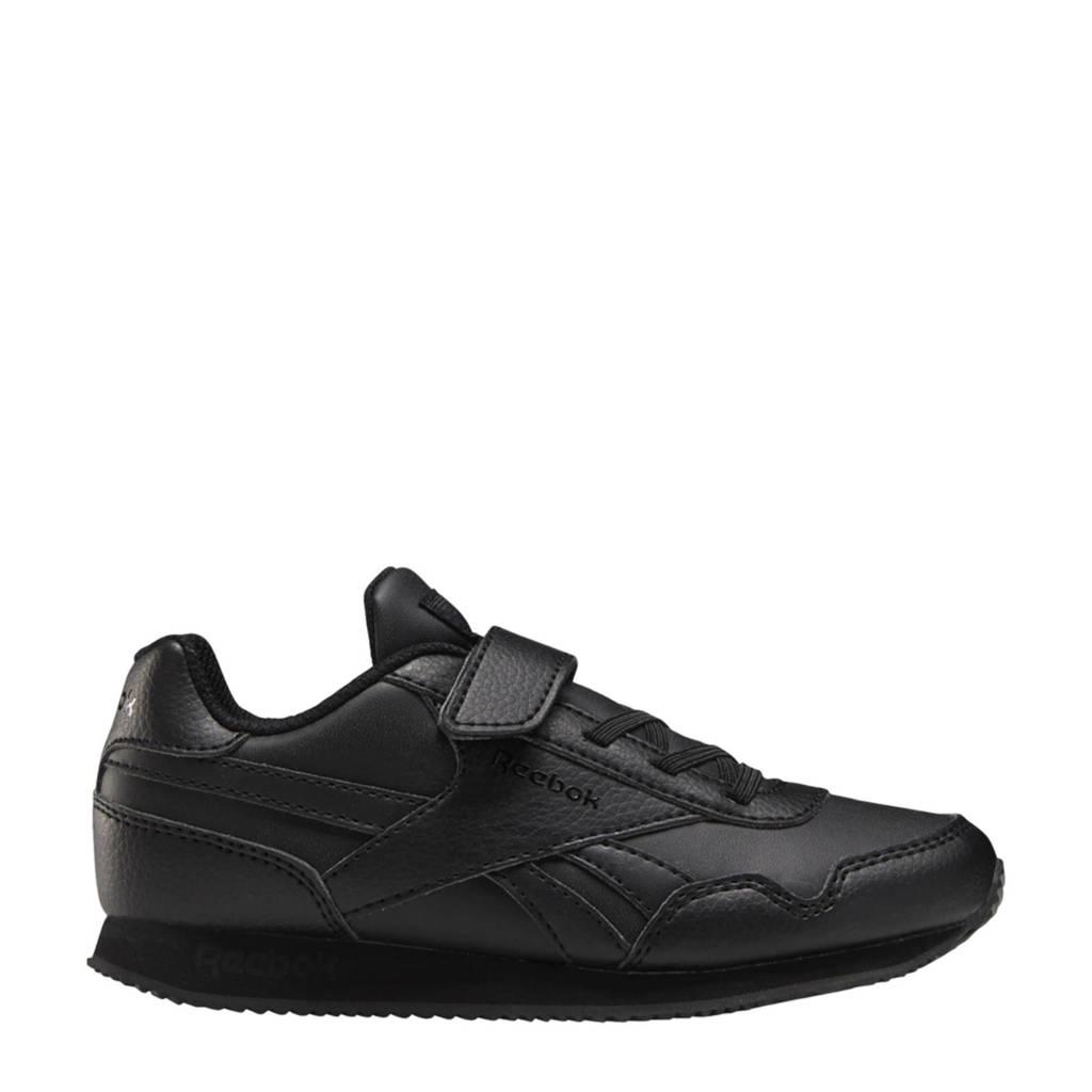 Reebok Classics Royal Classic Jogger 3.0 sneakers zwart, Zwart