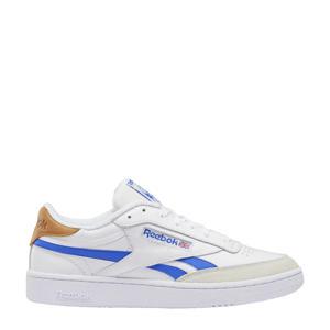 Club C Revenge sneakers wit/blauw