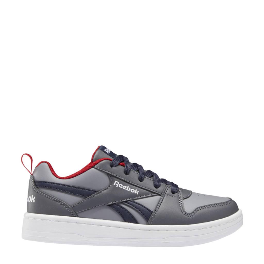 Reebok Classics Royal Prime 2.0 sneakers grijs/donkerblauw, Grijs/donkerblauw