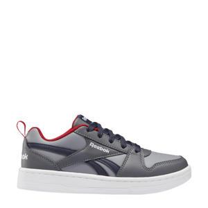 Royal Prime 2.0 sneakers grijs/donkerblauw