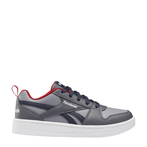 Reebok Classics Royal Prime 2.0 sneakers grijs/donkerblauw