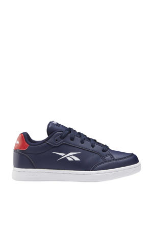Royal Vector Smash sneakers donkerblauw/rood/wit