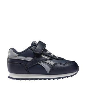 Royal Classic Jogger 3.0 sneakers donkerblauw/grijs/ecru