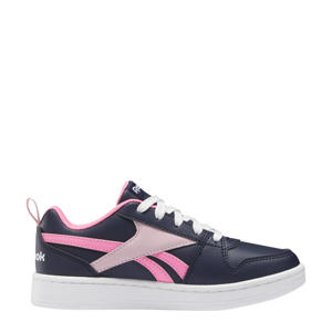 Royal Prime 2.0 sneakers donkerblauw/roze