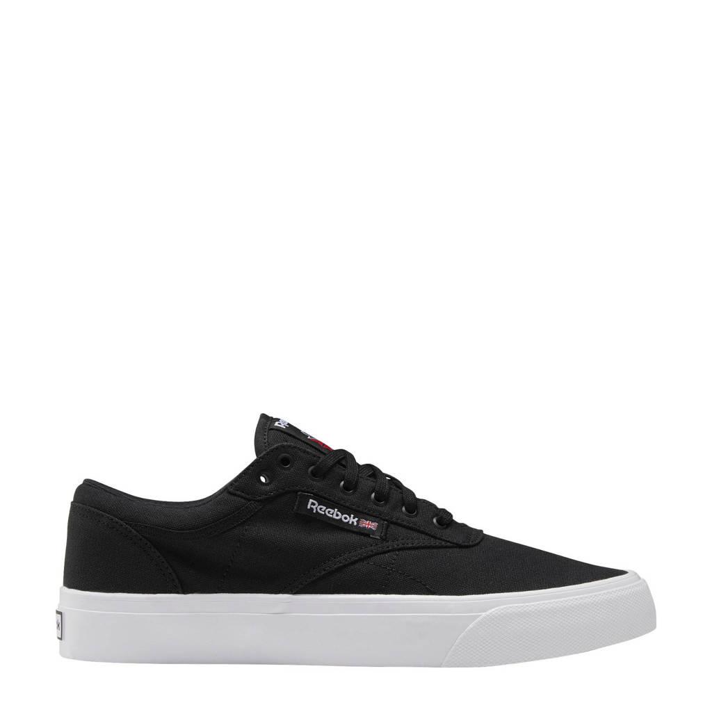 Reebok Classics Club C Coast sneakers zwart/wit, Zwart/wit