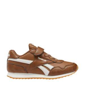Royal Classic Jogger 3.0 sneakers bruin/ecru