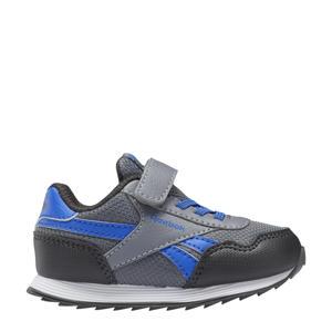 Royal Classic Jogger  sneakers grijs/blauw