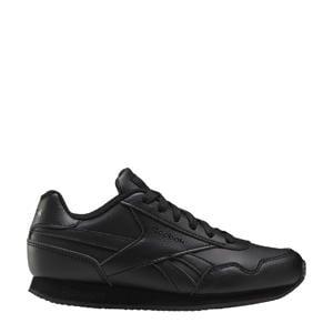 Royal Classic Jogger 3.0 sneakers zwart