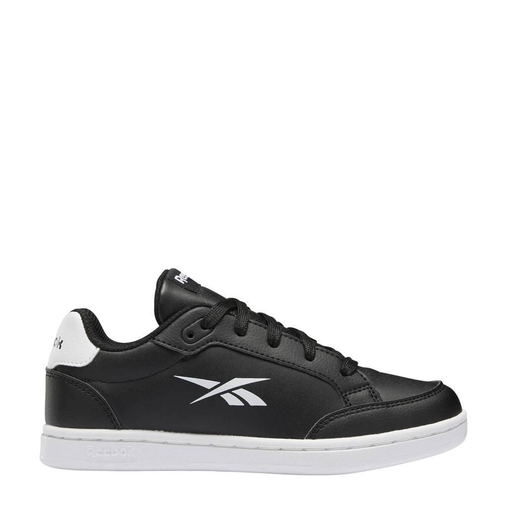 Reebok Classics Royal Vector Smash sneakers zwart/wit, Zwart/wit