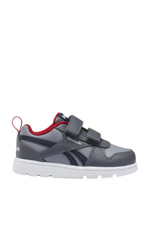 Royal Prime 2.0 KC sneakers grijs/donkerblauw