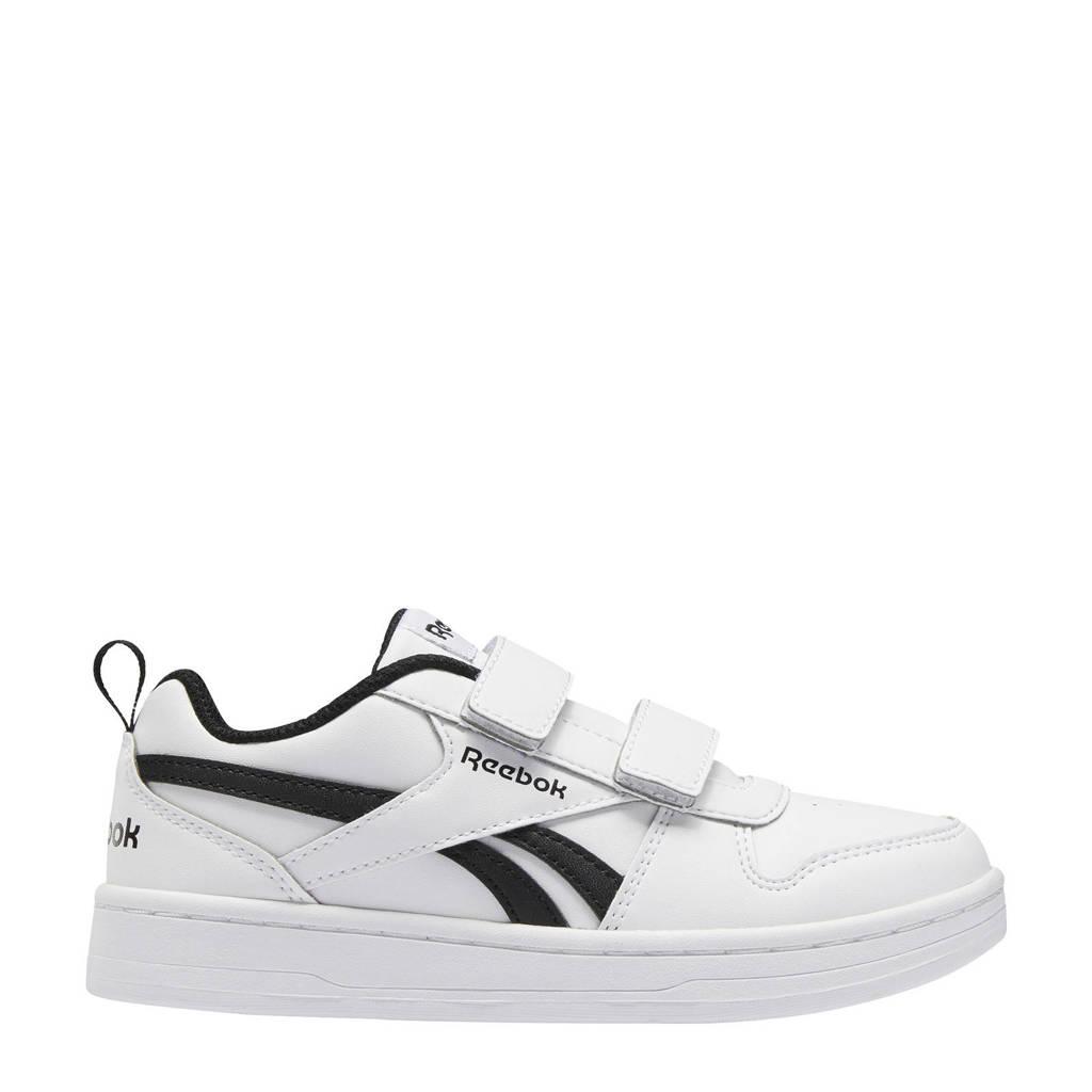 Reebok Classics Royal Prime 2.0 sneakers wit/zwart, Wit/zwart