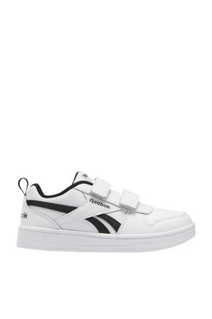 Royal Prime 2.0 sneakers wit/zwart