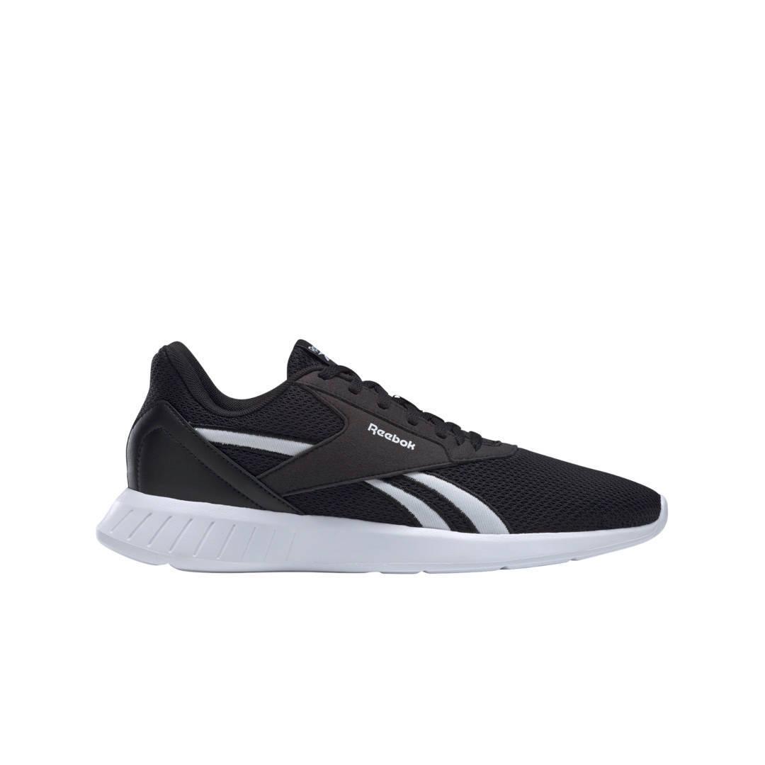 Reebok Training Lite 2.0 hardloopschoenen zwart/wit online kopen