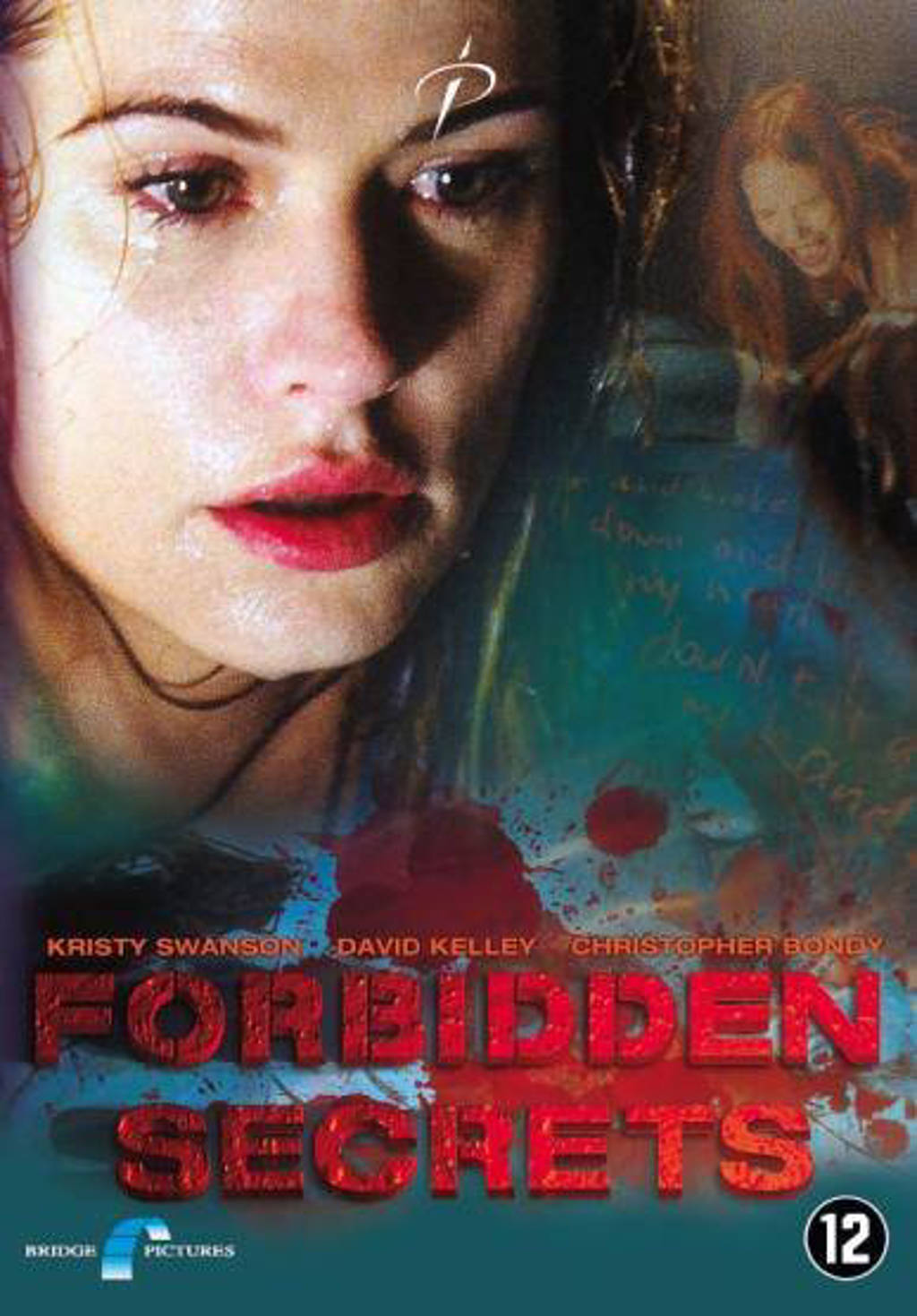 Forbidden secrets (DVD)