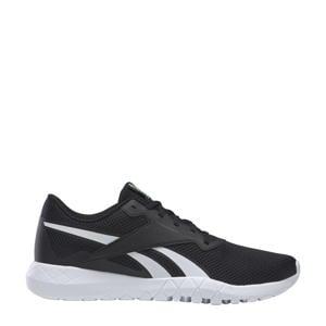 Flexagon Energy 3.0 sportschoenen zwart/wit