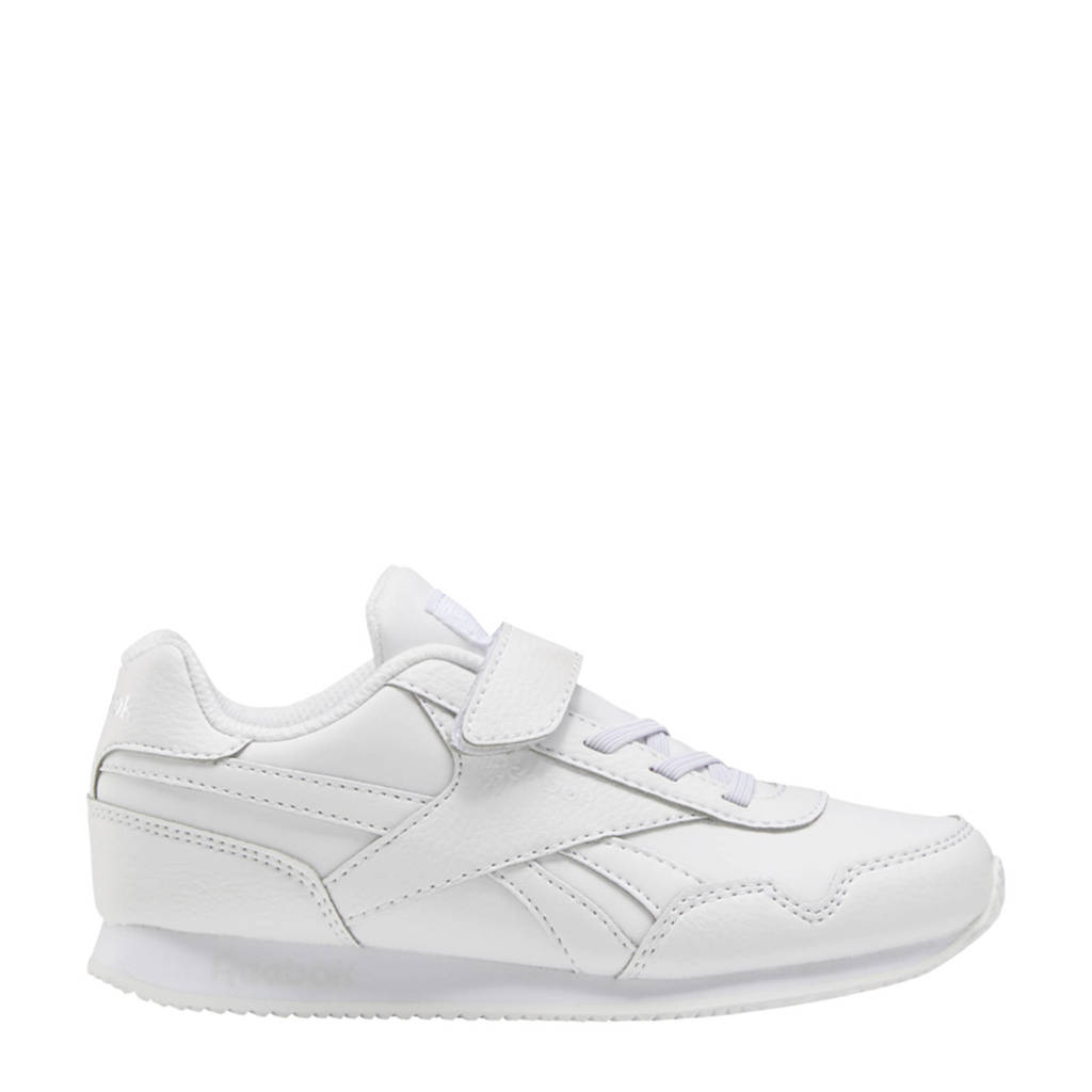 Reebok Classics Royal Classic Jogger 3.0 sneakers wit, Wit