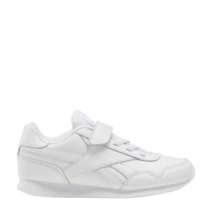 Royal Classic Jogger 3.0 sneakers wit