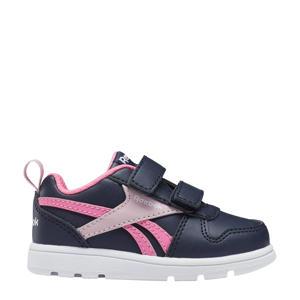 Royal Prime 2.0 KC sneakers donkerblauw/roze
