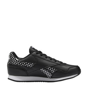 Royal Classic Jogger 3.0 sneakers zwart/wit