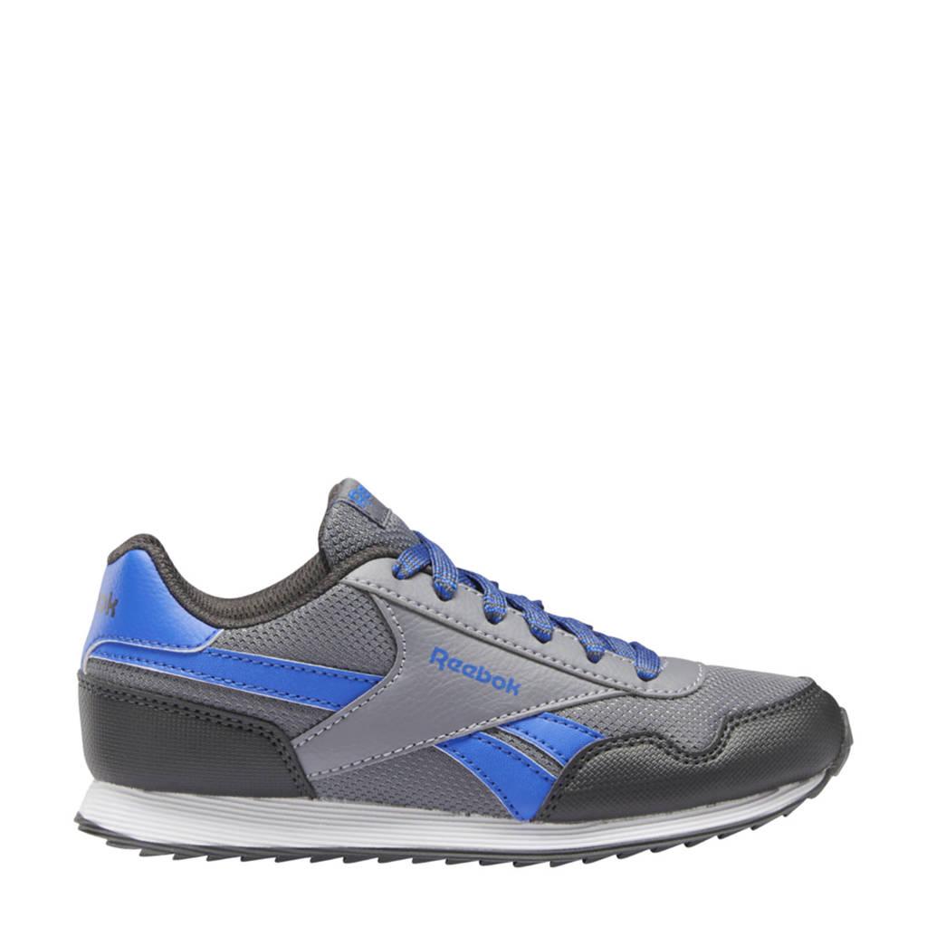 Reebok Classics Royal Classic Jogger 3.0 sneakers grijs/blauw, Grijs/blauw