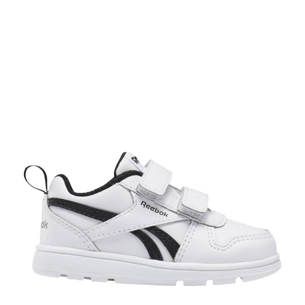 Reebok Classics Royal Prime 2.0 KC sneakers wit/zwart, Wit/zwart