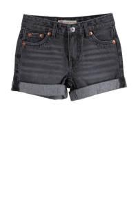 Levi's Kids Girlfriend shorty loose fit jeans short aryad0k, ARYAD0K