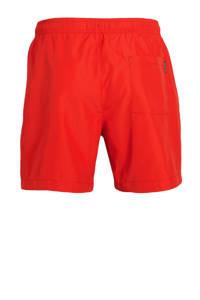 CALVIN KLEIN zwemshort rood, Rood