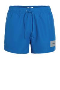CALVIN KLEIN zwemshort blauw, Blauw