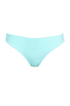bikinibroekje lichtblauw