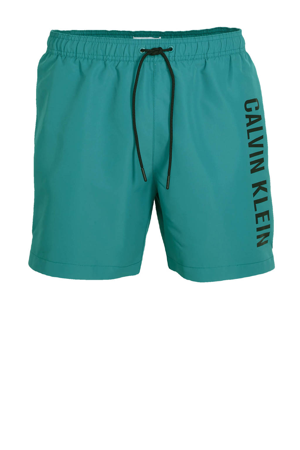 CALVIN KLEIN zwemshort groen, Groen