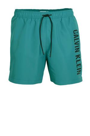 zwemshort groen