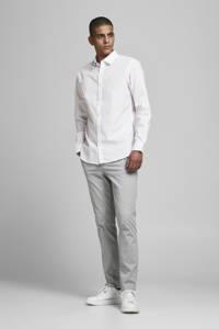 JACK & JONES overhemd (set van 2) wit, Wit