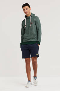 JACK & JONES PREMIUM hoodie groen, Groen