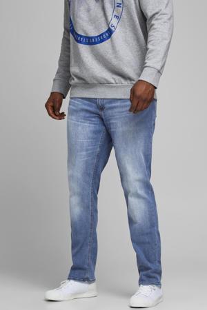 slim fit jeans JJIGLENN JJORIGINAL Plus Size light denim