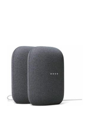 Nest Audio 2 pack  (donker grijs)