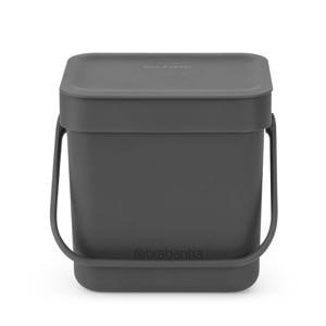 Sort & Go afvalbakje (3L)