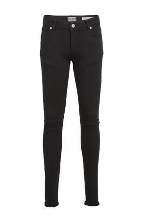regular fit jeans Manona zwart