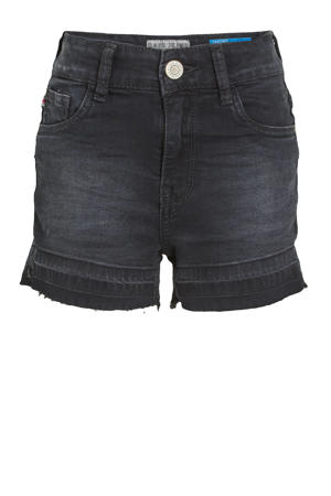 regular fit jeans short Hawa black used