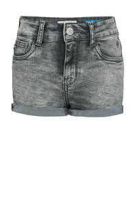 Cars regular fit jeans short Hawa dark grey, Dark grey