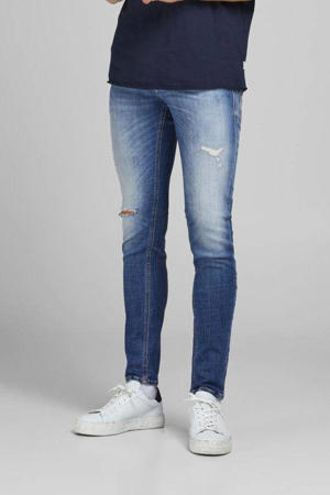 skinny jeans Liam Seal stonewashed