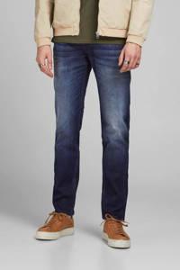 JACK & JONES JEANS INTELLIGENCE regular fit jeans JJIMIKE JJORIGINAL dark denim, Dark denim