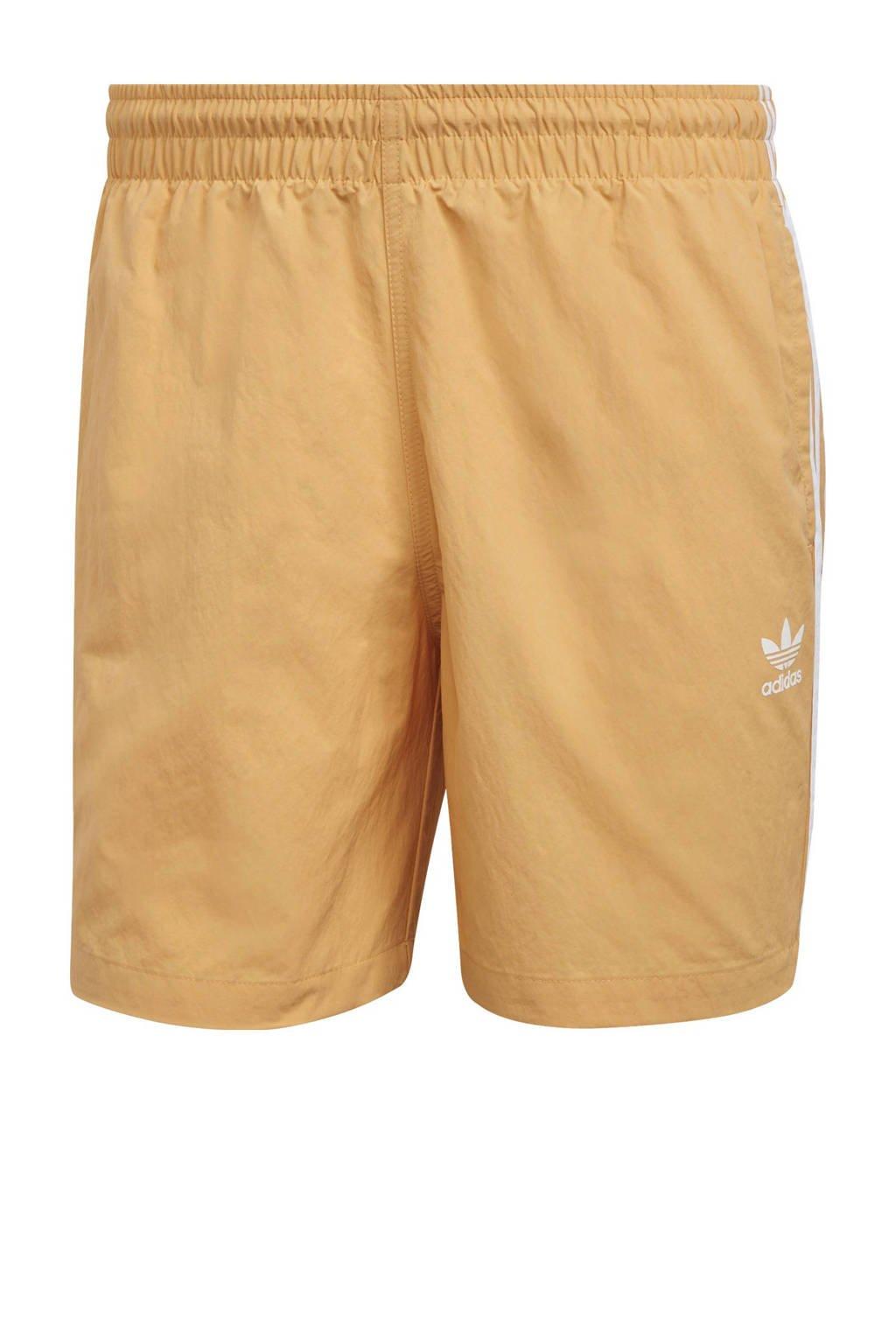adidas Originals Adicolor short oranje, Oranje