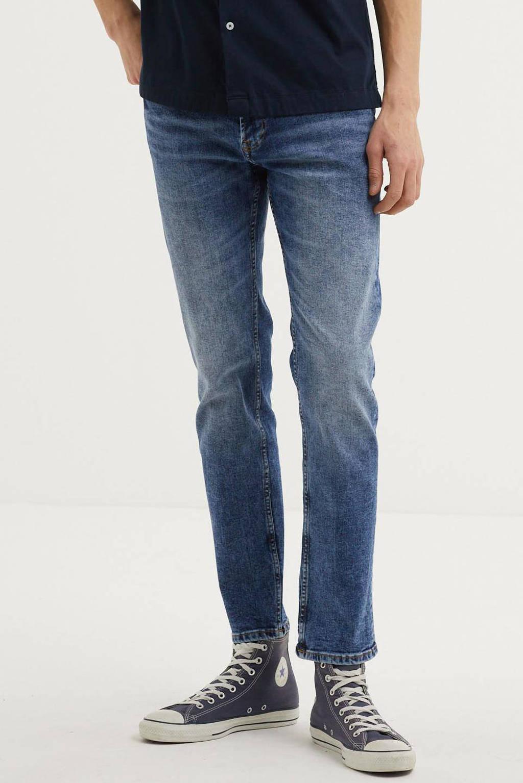 PRODUKT slim fit jeans light blue denim, Light blue denim