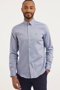 POLO Ralph Lauren slim fit overhemd lichtblauw, Lichtblauw