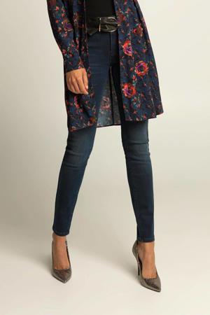 skinny jeans Kinda donkerblauw