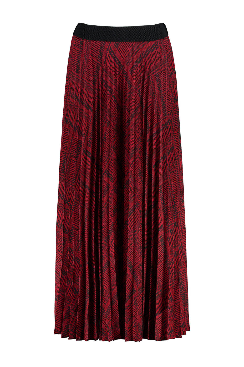 Expresso rok rood, Rood