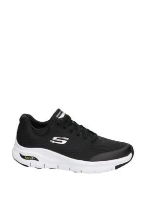 Arch Fit  sneakers zwart